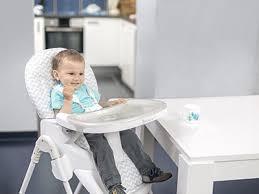 chaise volutive badabulle chaise haute easy badabulle