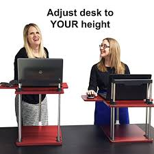 Executive Stand Up Desk by Standing Desks The Step Towards Healthier Lifestyle