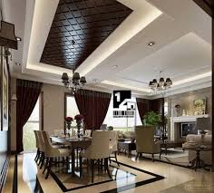 alluring 80 modern luxury dining room decorating design of best