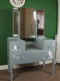 Cheap Vanity Sets For Bedroom Makeup Vanity Furniture Black Makeup Table With Lighted Mirror