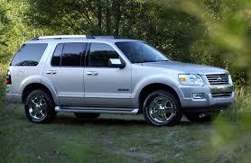 2006 ford explorer partsopen