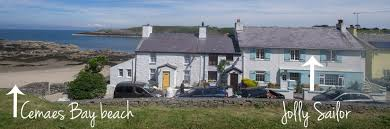 self catering holiday cottages in anglesey and north wales