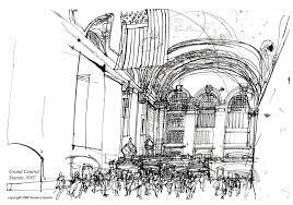 meet the correspondents new york u003e veronica lawlor urban sketchers
