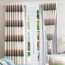 Colorful Patterned Curtains Colorful Patterned Jacquard Velvet Thermal Custom Patio Door Curtains