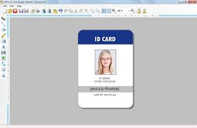 Business Card Creator Software Free Download Download Id Cards Free Software Id Cards Software For Id Cards
