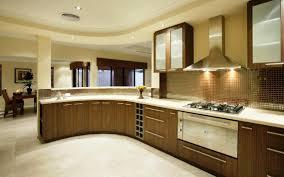modular kitchen cabinet living briliant ideas of modular kitchen with wooden kitchen