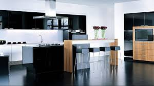 modern kitchen furniture sets the characteristic of contemporary kitchen cabinets in