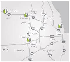 Chicago Il On Map by Endodontic Surgery In Chicago Il Renovo