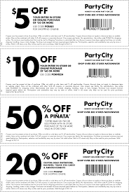 sunland home decor coupon code pinned june 18th 5 off 50 and more at party city or online