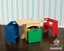 Childrens Bedroom Furniture With Storage by Toddler Wood Table And Chairs Set Descargas Mundiales Com