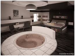 great bedrooms designing bedrooms great 16 bedroom with tub visualized by semsa