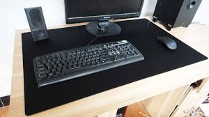 giant mouse pad for desk large mouse pad mat thickening cf extra large mouse pad desk