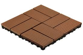 beautiful and quality capped easy install wood plastic composite