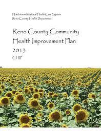 Reno County Health   Hutchinson Regional Healthcare System Hutchinson Regional Medical Center