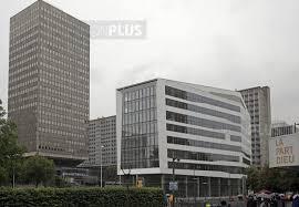bureau d ude urbanisme lyon actualité bureaux logements la part dieu se transforme