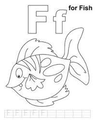 fish coloring funycoloring