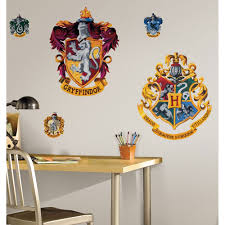 Harry Potter Decor by Harry Potter Wall Decorations Shenra Com