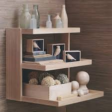 Small Wall Shelf 29 Best Wall Mounted Shelves Images On Pinterest Mounted Shelves