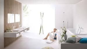 phoenix design modern white bathroom wood paneling interior