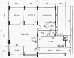 property floor plans baby nursery 5 room floor plan floor plan hdb room house plans