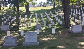 Arlington National Cemetery Map 9 Tips For A Memorable Visit To Arlington National Cemetery In D C
