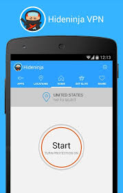 vpn apk hideninja vpn elite premium v6 3 3 apk downloader of android