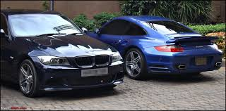 modded sports cars pics tastefully modified cars in india page 4 team bhp