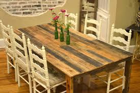 unique kitchen table ideas pallet kitchen table modern interior design inspiration