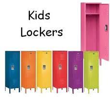 kids lockers for sale kids lockers