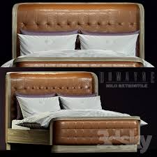 Domayne Bed Frames 3d Models Bed Domayne Milo Bed Frame