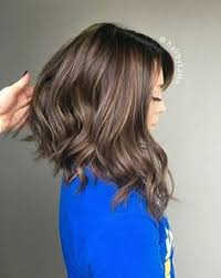 long bob hairstyles brunette summer this long bob is making me want to chop my hair off its so cute