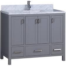 42 Bathroom Vanities by 42 Inch Vanities You U0027ll Love Wayfair Ca