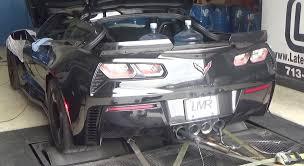 2014 corvette mods 2015 chevrolet corvette c7 z06 makes 760hp with minor