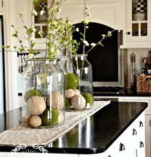 kitchen island centerpiece centerpieces for dining room table bold white dining bar