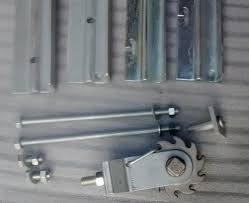 open gable trellis system qucheng