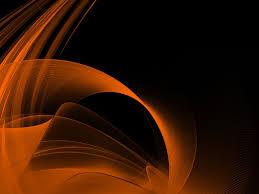 orange black wallpaper group 65