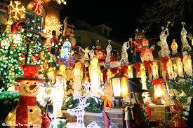 dyker heights holiday lights dyker heights christmas lights tour luxe adventure traveler