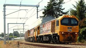 kiwirail s 15 new diesel locomotives will not replace electric