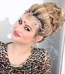 Hochsteckfrisurenen Orientalisch by 229 Besten Arabian Hair Makeup Bilder Auf
