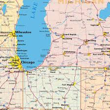 us hwy map state maps for web print and display media