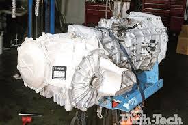 2005 corvette automatic transmission chevrolet corvette c6 driveline enhancements gm high tech