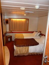 sleeping on the carnival dream cruise ship cruise ship pictures