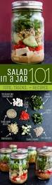 Meals In A Jar by Salad In A Jar 101 How To Make Mason Jar Salads 4 Fool Proof