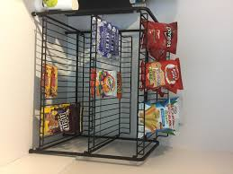 Wire Bakers Rack Wire Bakers Rack Features 3 Storage Shelves