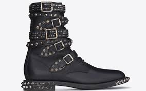 boots buy collect in store 10 laurent shoes to collect now from the hedi slimane era
