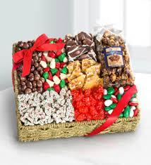 Gift Baskets Las Vegas V Florist Holiday Delights Chocolate U0026 Sweets Gourmet Gift Basket