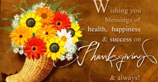 Happy Thanksgiving Family Wholesome Living Care Homes Happy Thanksgiving