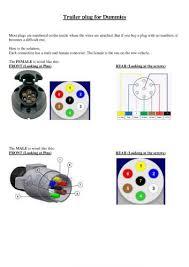 7 pin trailer plug wiring diagram south africa wiring diagram