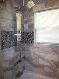 mosaic tile bathroom ideas 544 best bathroom pebble tile and tile ideas images on
