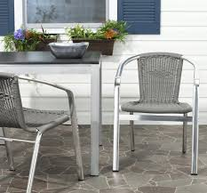 Indoor Patio Furniture by Fox5207c Set2 Dining Chairs Outdoor Home Furnishings Patio